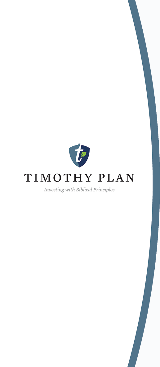 why invest with timothy plan
